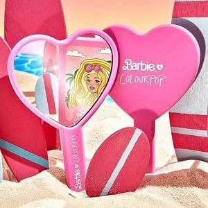 Malibu Barbie Hand Mirror